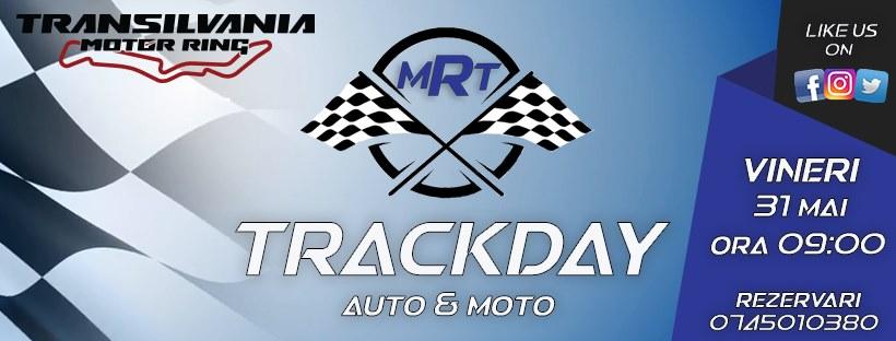 MRT Motorsport – Trackday Auto&Moto